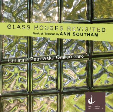 Glass Houses Revisited CD cover