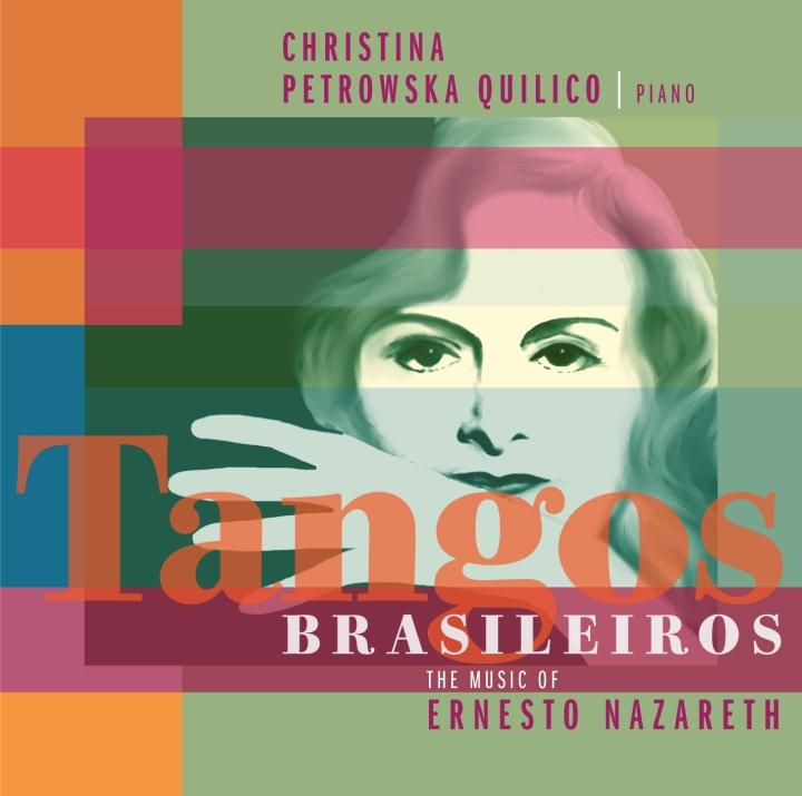 Tangos Brasileiros Launch!